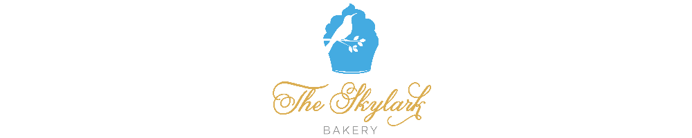 www.theskylarkbakery.co.uk, site logo.