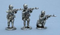 CWR22 Soviet AK74 riflemen skirmishing set B