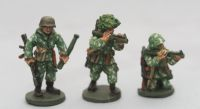 SCS09 Soviet Riflemen with camo suits with AK74 and RPG18