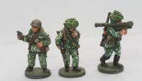 SCS10 Soviet Command Element