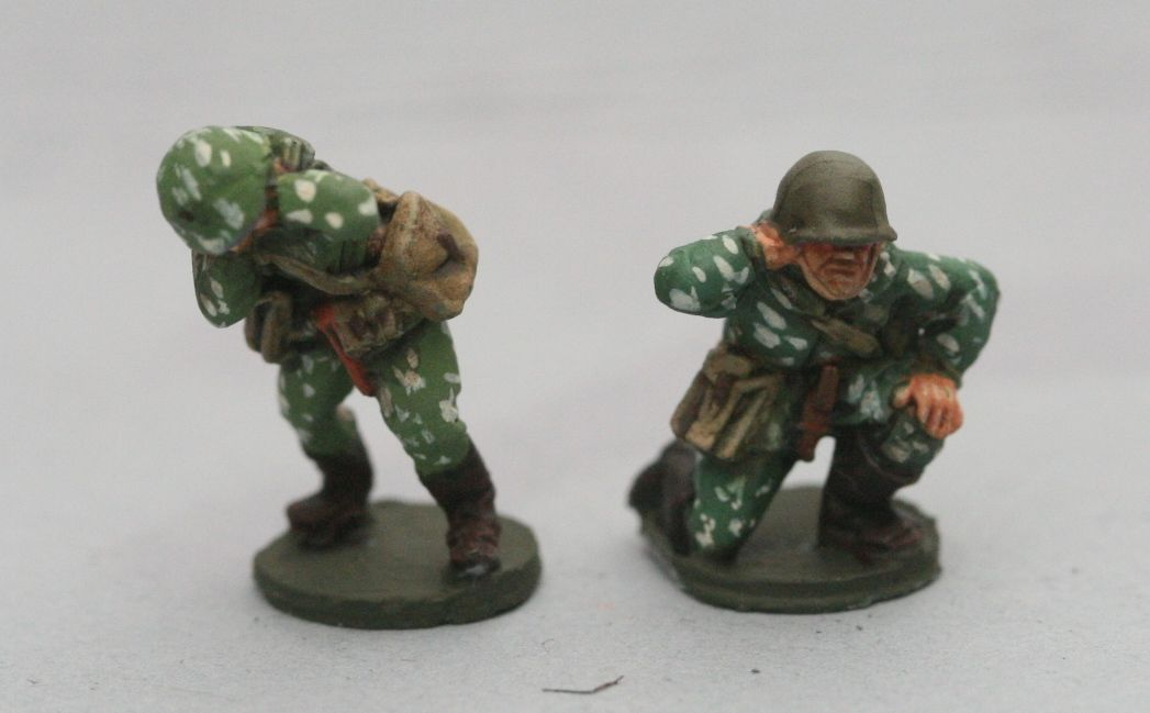 SCS13 Soviet in Camo WEAPON CREW A