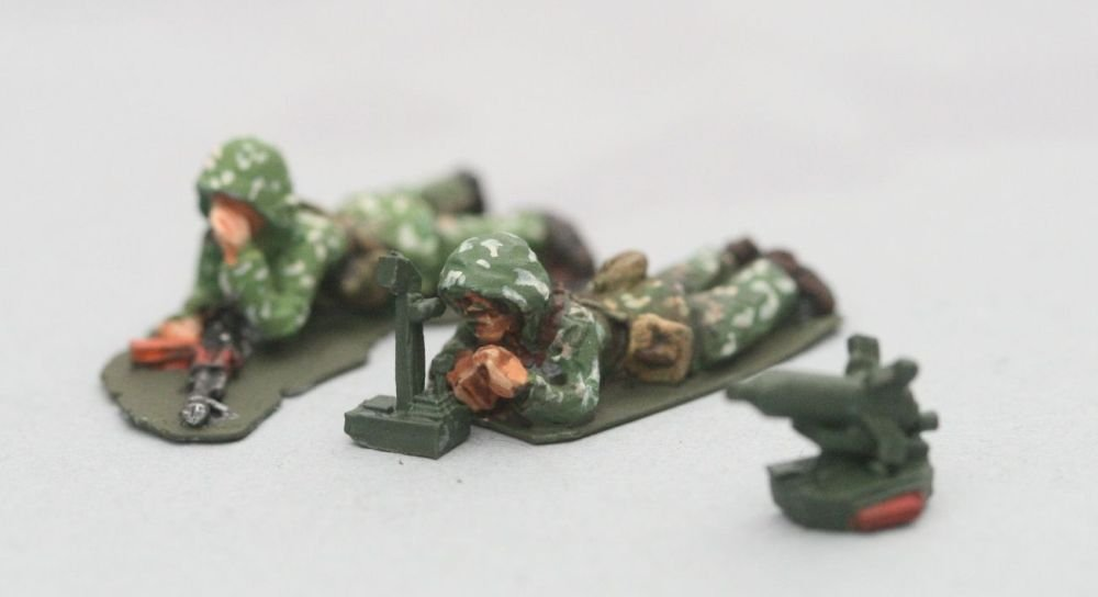SCS16 Soviet Camo AT3 Sagger and crew
