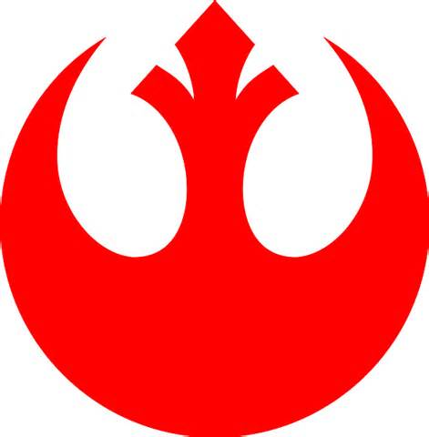 REBEL ALLIANCE/RESISTANCE