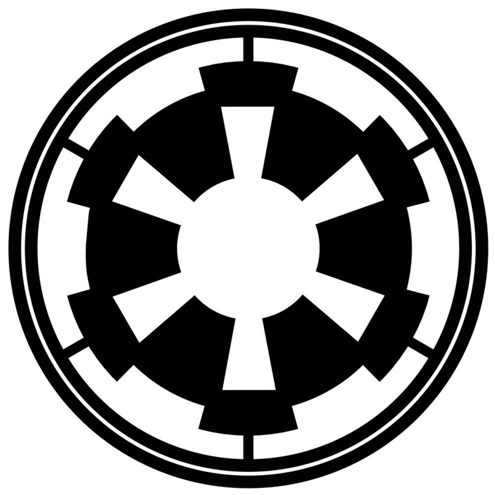 The EMPIRE/FIRST ORDER