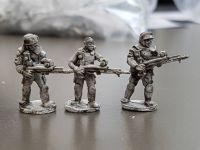 FCCN02 National Infantry with Mk8 Mobile Rapid Fire Auto Cannons