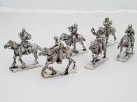 SRV22 Survivours/PostApoc/western insurgent Cavalry
