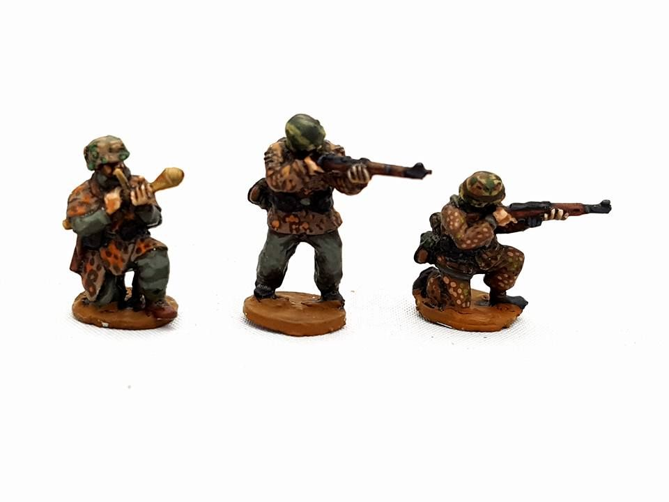 SSL04 Waffen SS late war skirmishers A