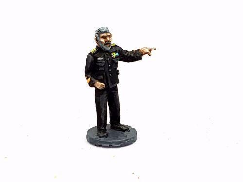 CWR26 Soviet Submarine Commander