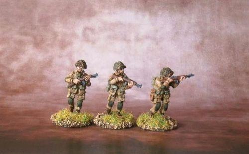 UPN03 US Paras Normandy M1 Carbines