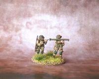 UPN06 US Para Bazooka team
