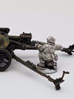SSL18 Waffen SS late war gunner PAK40