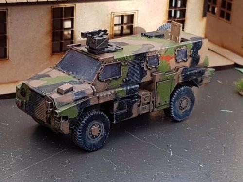 VMA01 Modern Australian Bushmaster