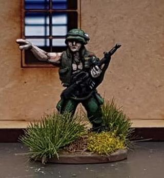 LTD26 Vietnam US NCO