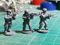 SYR04 RPK Gunners