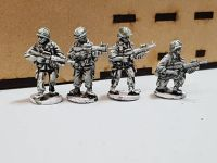 NAM07 - US Army M16M203 Grenadiers