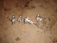 MOD02 Upper Torso set 1