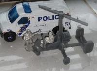 PA29 1x Gyrocopter