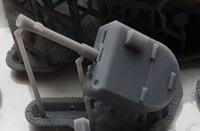 PA12 Autocannon Turret