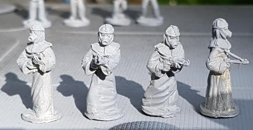FCCS02 FED Palace Guard