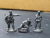 BW10 West German HQ group x3