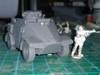 VF01 Panhard M3 APC