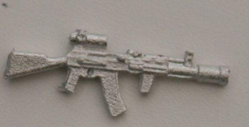 AK105 Tactikool Silenced version