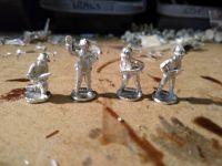 THA08 Thai Generic Gun Crew