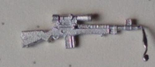 M21 US Sniper Rifle/DMR