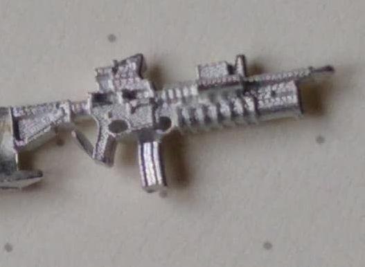 M4M203 Grenade Launcher