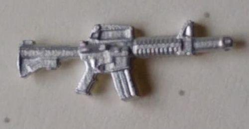 M4A1 Standard plastic carbine
