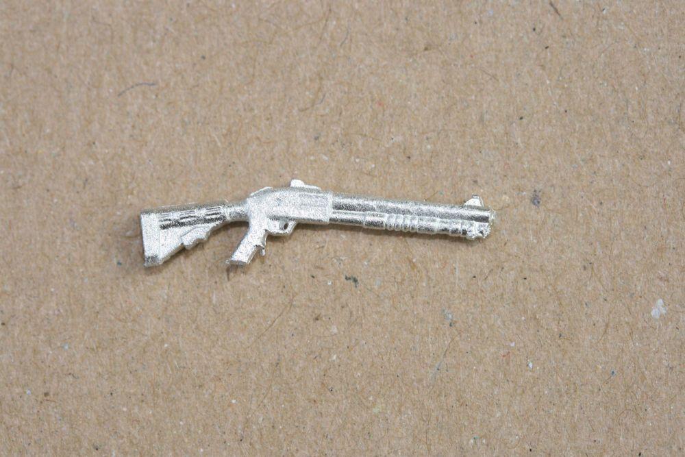 Pump Action Shotgun MB590 tactical