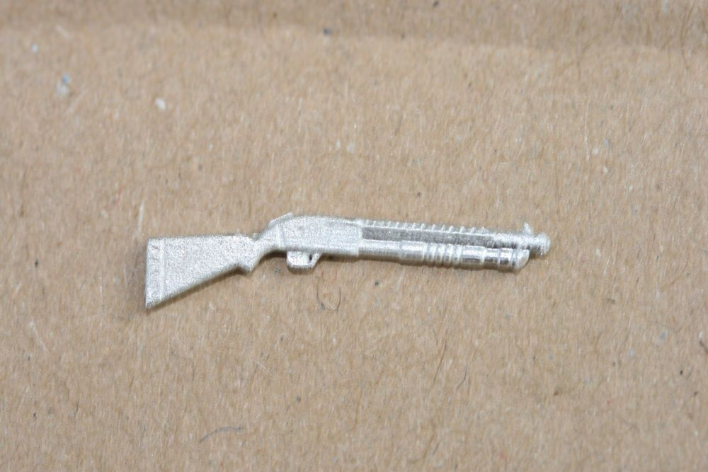 Pump Action Shotgun MB590 Heatshield