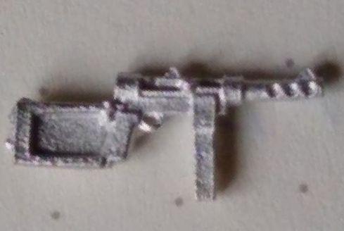 M45 SMG