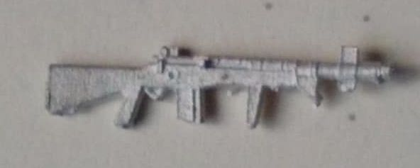 M14 LSW