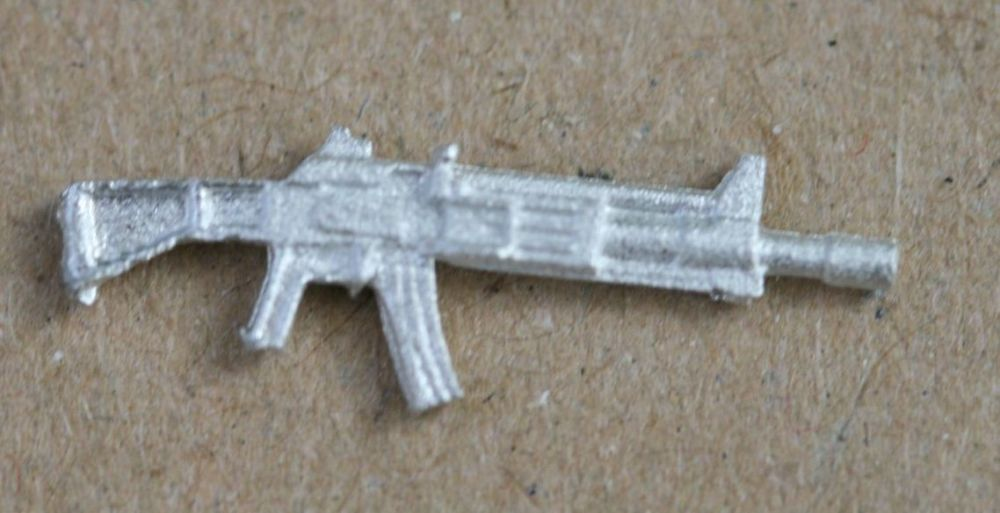 Galil Israel Assault rifle