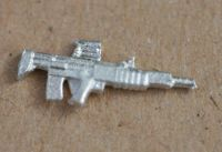 EM2 Experimental British Bullpup Rifle