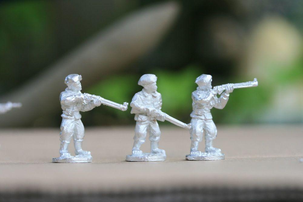 CAM01 Cambodian Militia Skirmish