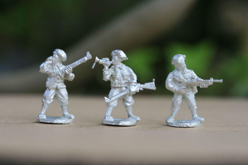 CAM03 Cambodian Militia Command
