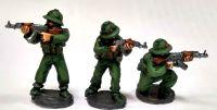 NVA02 North Vietnam Army Skirmish with AK47