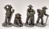 VCiv01 Male Peasants
