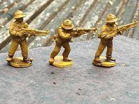 NVA06 North Vietnam Army with RPD LMGs