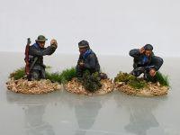 VC14 Viet Cong Mortar Crew NO GUN