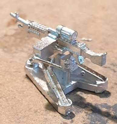 GUN40 M240b Tripod