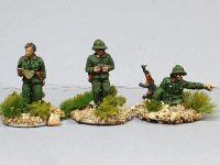 NVA09 North Vietnam Army HQ - command