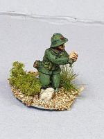 NVA13 North Vietnam Army Mortar gunner (no weapon supplied)