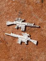 G3ZF G3 rifle with marksman scope
