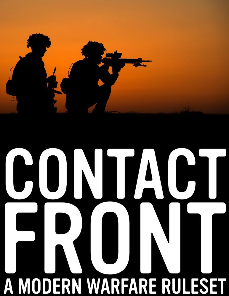 Contact Front: Main Rules