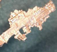 L85A3UGL British Army Bullpup rifle , Grenadier SA80