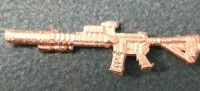 M4 UKSF 'Kenya' spec. M4 as seen used by UKSF during Kenya Shopping Mall seige.