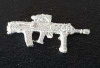 L85A3 AGOC sight British Army Bullpup rifle, second pattern rail , SA80